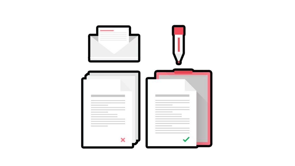 documents accueille pour l'ergothérapie