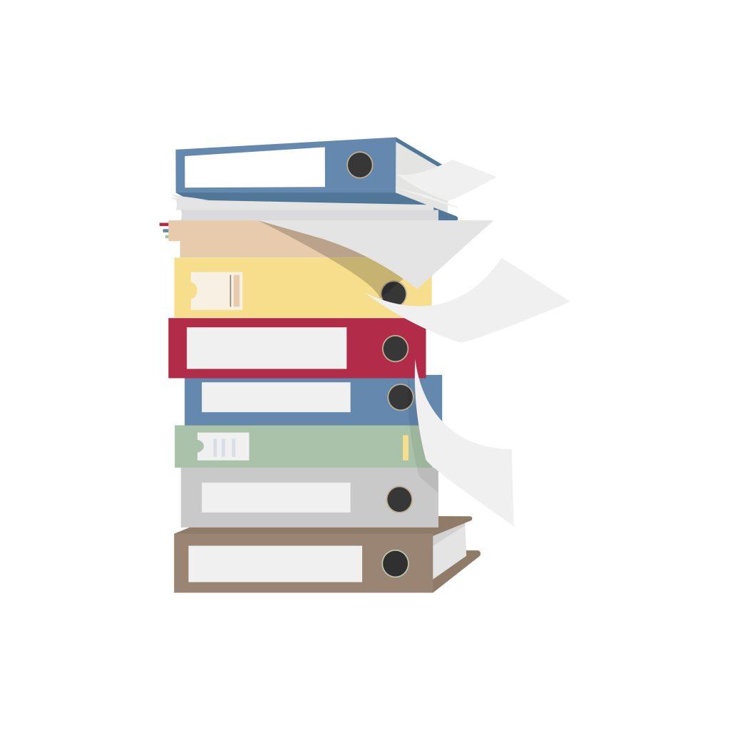 Quels documents composent le PAP