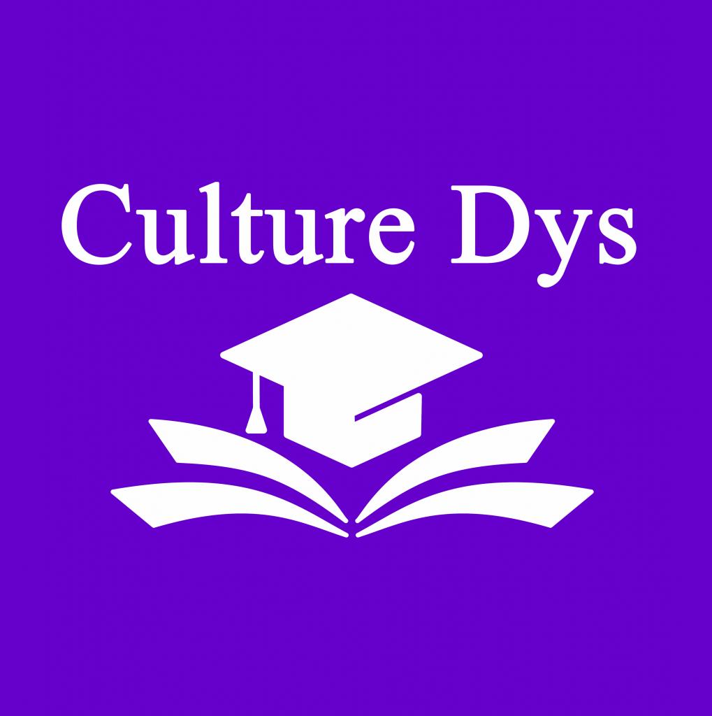 logo CultureDys