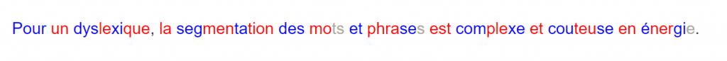 colorier les syllabes