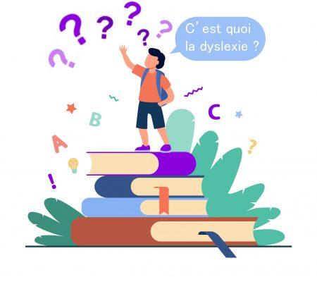 dyslexie ?